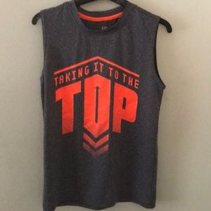 Other - Boys Tank Top